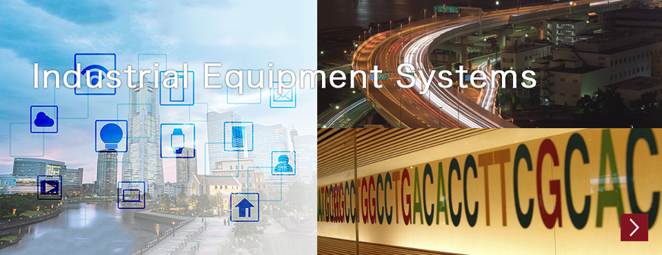 Industrial Equipment Systems